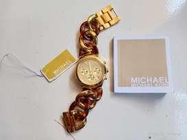 Dijual jam tangan Wanita merk Michael Kors