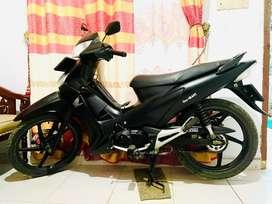 Honda supra x 125cc