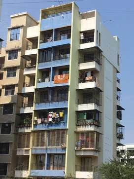 1 BHK Flat for Sale at Rs. 24 Lacs in Katrap Badlapur East