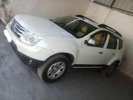 Renault Duster 110 PS RXL, 2014, Diesel