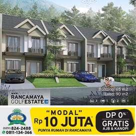Modal Sepuluh Juta Punya Rumah Di Kota Bogor
