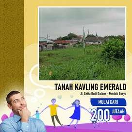 tanah tengah kota harga desa guys bisa bangun perumahan
