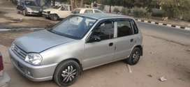 Maruti Suzuki Zen 2004 LPG Well Maintained