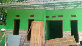 Dijual Rumah Kampung Siap Huni Sidodadi Candi Sda