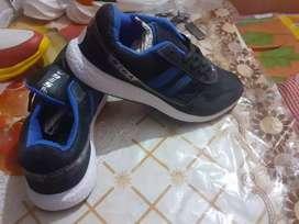 Sega shoes