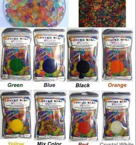 Orbeez Ball Size 12-14mm 10000PCS/Bag Home Decor Pearl Shaped Crystal