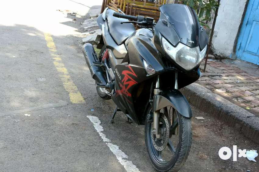 Good condition ZMR karizma 0