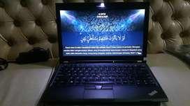Dijual Murah Laptop ThinkPad Corei5 Ram 8Gb