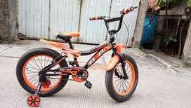 Sepeda Anak Jakarta Utara