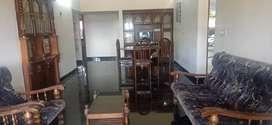 2bhk fully furnished flat marine Drive 20000