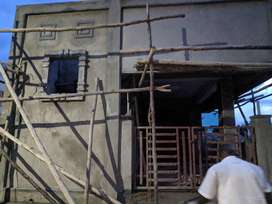 2bhk house for sale new TUDA G2 approved,with good ventialation,callme