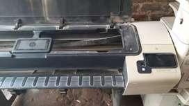 HP DeskJet T1300
