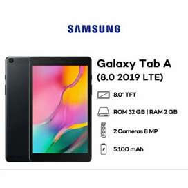 "Samsung Tab A (T295) 8"" Brandnew Official Box Packed/Sealed"