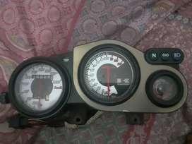 Spidometer Ninja RR Copotan.