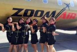 grab the best opportunity for the airlince job