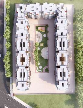 Best in Class Construction quality Project @ Alandi Pune