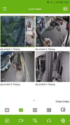 PROMO GEMILANG ALL BRAND CCTV 2 MP