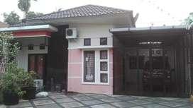Dijual Rumah di Jl Tengku Bey
