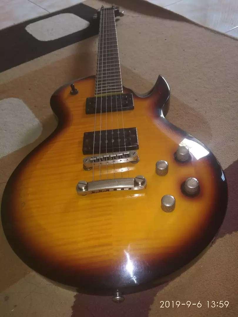 Gitar tua CLAVEN BY KOREA 0