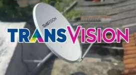 Promo Transvision HD kota Pasuruan Nonton Puas Gambar HD Harga pas