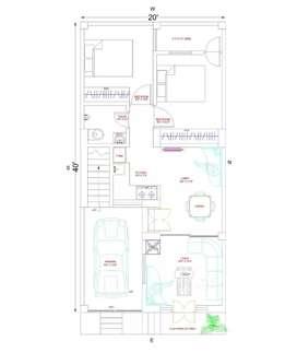 Civil Work, Building Map Designing, Construction