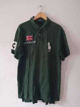 Polo ralph lauren tshirt original