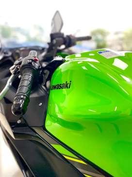 Ninja 650              honda kawasaki benelli triumph