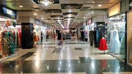 Second Corner 2 Shops at Saima Mall for Sales