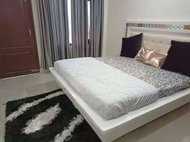 ONLY IN 24.90 FULLY FURNISHED FLAT AT SECTOR 116,MOHALI,GAMADA APPROVE