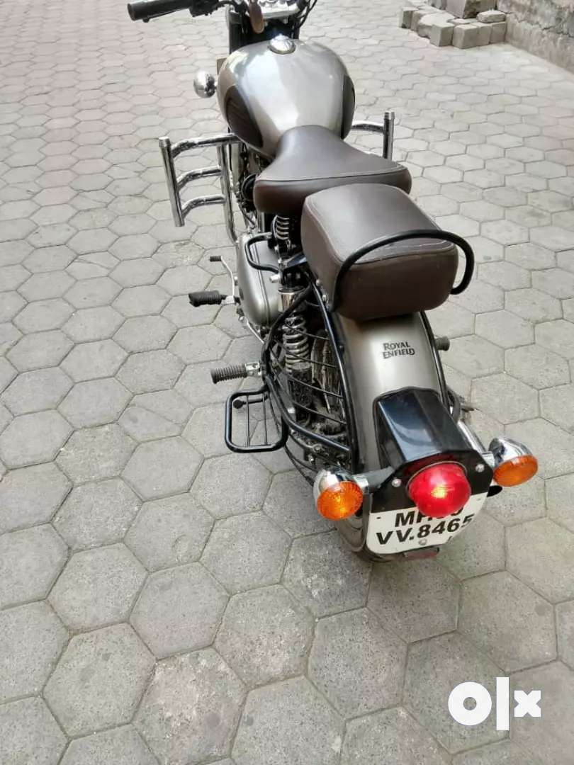 Royal Enfield 0