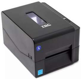 Barcode labels stickers printer