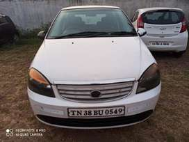Tata Indica V2 Turbo DLG, 2012, Diesel