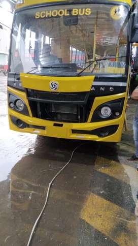 2020 Ashok Leyland Lynx smart 50 seats school buses