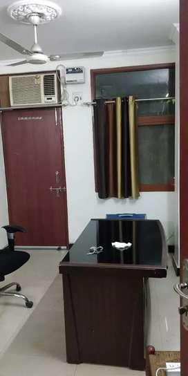 Block 30, West Patel Nagar 1at floor Flat ready for sale