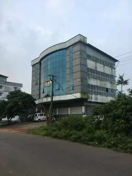7000 square feet 1.15 monthly income gretting building for sale