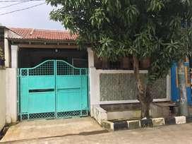 Disewakan rumah type 36/72 full furnish