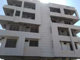 3 Bhk semi furnished apartment in front of St. Wilfred college.