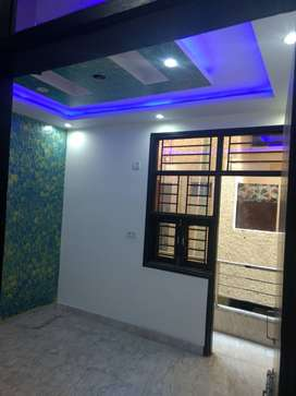 2bhk in CHANAKYA place with loan,subsidy call US