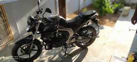 Yamaha FZ 2019 Good Condition