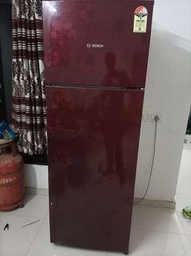 Bosch Dubel door fridge.262 unit
