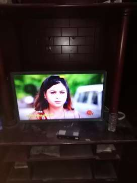 LG HD led TV 32 inch