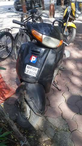 Extra Scooty for sale