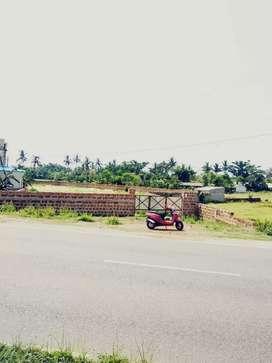 Open space at Gudiapokhari