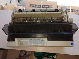 EPSON LX-300-2 Printer