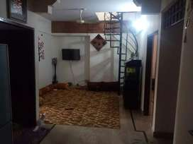 BIG FLAT WITH  ROOF,KDA SUB LEASED,MAIN ROAD,SMALL PRJT, CONTINENTAL