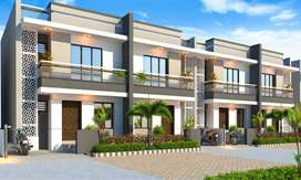 Good infrastructure, Luxury 3 BHK Duplex For Sale in Waghodia Road