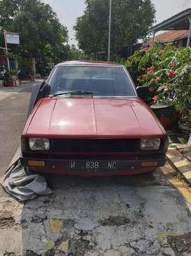 Corolla dx 1981 cc 1300