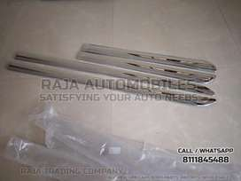 Premium Quality Door Beeding Chrome for Innova Crysta