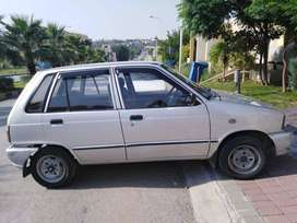 TAXI CAR WITH IN BAHRIA TOWN PHASE 7-8
