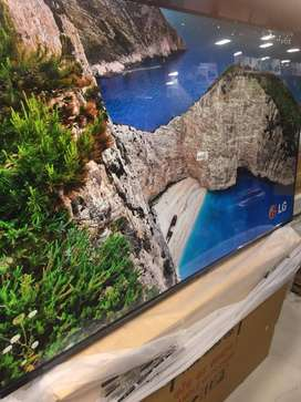 android smart with 4K Resolutions Imported LED TV'S